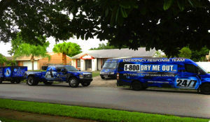 Water Damage Clearwater Fl