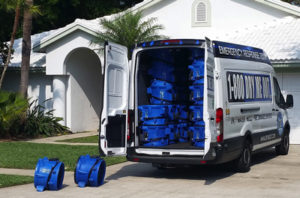 Water Damage Services Pasco County FL